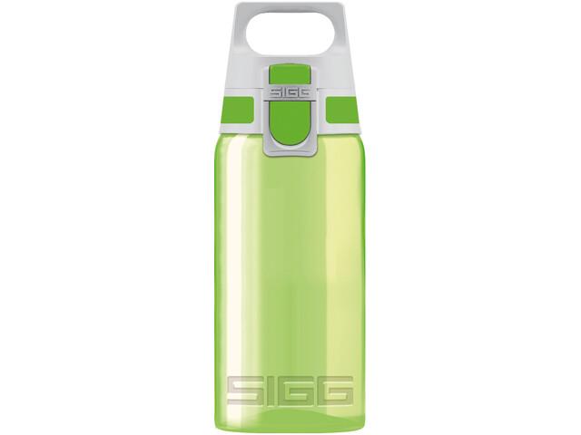 Sigg Viva One Drinking Bottle 500ml, green
